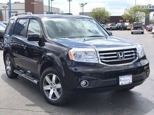 2013 Honda Pilot Touring Chicago IL