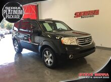 2013_Honda_Pilot_Touring_ Decatur AL