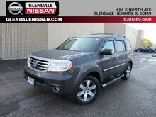 2013_Honda_Pilot_Touring_ Glendale Heights IL