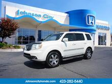 2013_Honda_Pilot_Touring_ Johnson City TN