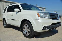 2013_Honda_Pilot_Touring_ Wylie TX