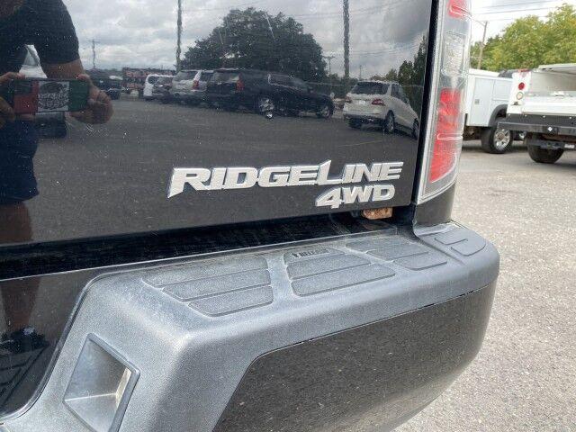 2013 Honda Ridgeline RTL Kernersville NC