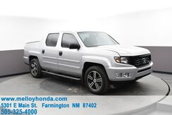 2013_Honda_Ridgeline_Sport_ Farmington NM