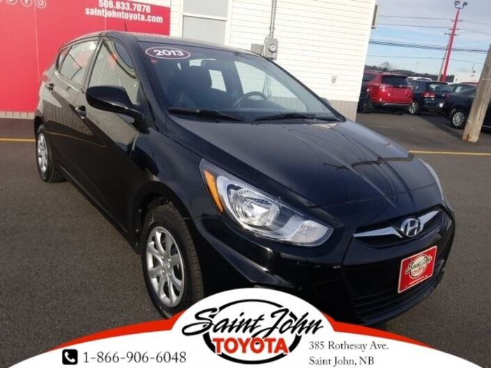 2013 Hyundai Accent - Saint John NB