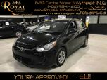 2013 Hyundai Accent GL HEATED SEATS, USB/AUX PORT ***PRICE REDUCED***