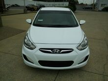 2013_Hyundai_Accent_GLS 4-Door_ Clarksville IN