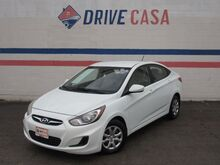 2013_Hyundai_Accent_GLS 4-Door_ Dallas TX