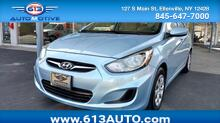 2013_Hyundai_Accent_GLS 4-Door_ Ulster County NY