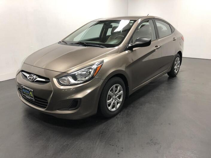 2013 Hyundai Accent GLS 4-Door Texarkana TX