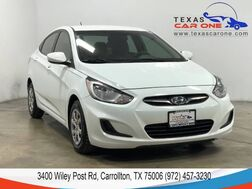 2013_Hyundai_Accent_GLS AUTOMATIC SATELLITE RADIO AUX/USB INPUT TIRE PRESSURE MONITO_ Carrollton TX