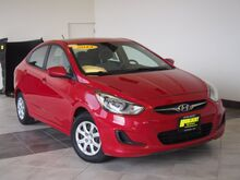 2013_Hyundai_Accent_GLS_ Epping NH