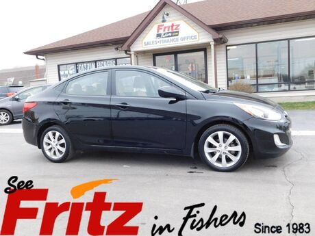 2013 Hyundai Accent GLS Fishers IN