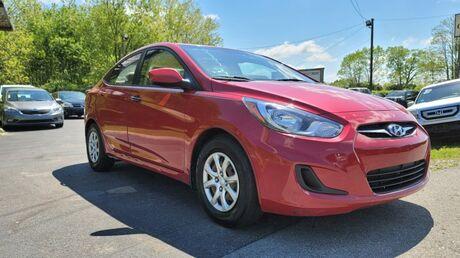 2013 Hyundai Accent GLS Georgetown KY