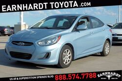 Hyundai Accent GLS *PRICED TO SELL* 2013