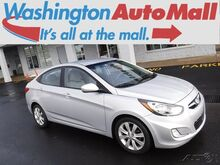 2013_Hyundai_Accent_GLS_ Washington PA