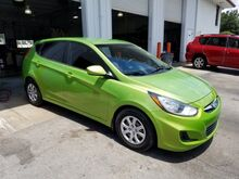 2013_Hyundai_Accent_GS_  FL