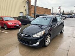 2013_Hyundai_Accent_GS_ Cleveland OH