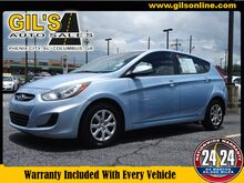 2013_Hyundai_Accent_GS_ Columbus GA