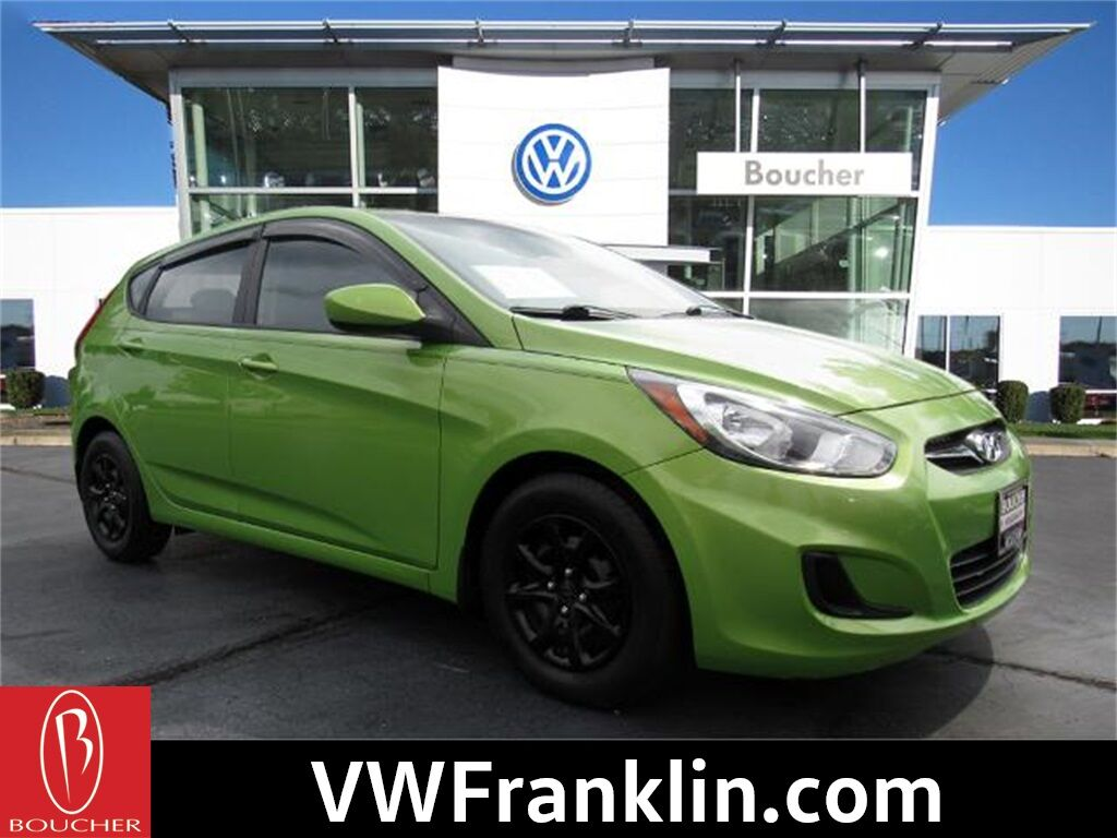 2013 Hyundai Accent GS Franklin WI