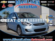 2013 Hyundai Accent GS Miami Lakes FL