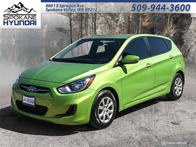 2013 Hyundai Accent GS Spokane Valley WA