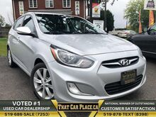 2013_Hyundai_Accent_LHtdSts|$33Wk|Cruise|SXMeqpd|AUX/USB_ London ON