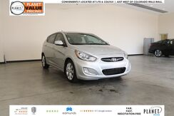 2013 Hyundai Accent SE Golden CO