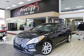 2013 Hyundai Azera - Heated & Cooled Seats, Backup Camera, Pano Roof
