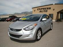 2013_Hyundai_Elantra__ North Logan UT
