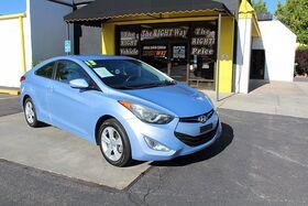 2013_Hyundai_Elantra Coupe_2d Coupe SE Auto_ Albuquerque NM