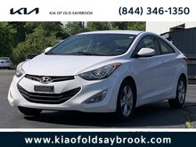 2013_Hyundai_Elantra Coupe_GS_ Old Saybrook CT