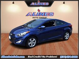 2013_Hyundai_Elantra Coupe_GS_ Patchogue NY