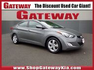 2013 Hyundai Elantra GLS PZEV Warrington PA