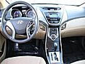2013 Hyundai Elantra GLS Petaluma CA