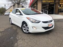 2013_Hyundai_Elantra_GLS_ South Amboy NJ
