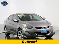 2013 Hyundai Elantra GLS W/Heated Seats Chicago IL