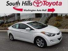 2013_Hyundai_Elantra_GLS_ Washington PA