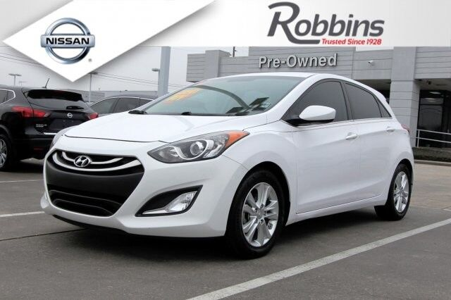 2013 Hyundai Elantra GT  Houston TX