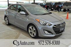 2013_Hyundai_Elantra GT__ Plano TX