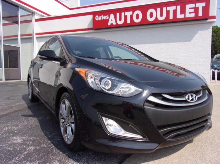 2013 Hyundai Elantra GT  Richmond KY