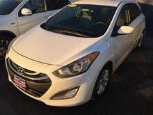 2013_Hyundai_Elantra GT_A/T_ Austin TX