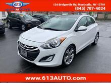 2013_Hyundai_Elantra GT_A/T_ Ulster County NY