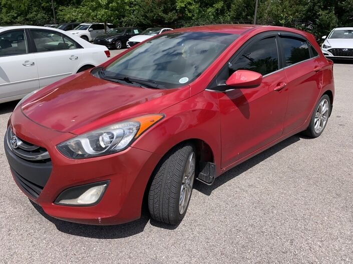 2013 Hyundai Elantra GT Base Franklin TN