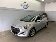 2013_Hyundai_Elantra GT_w/Blue Int_ Holliston MA