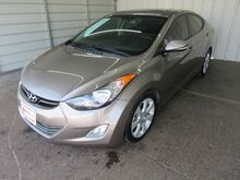 2013_Hyundai_Elantra_Limited_ Dallas TX