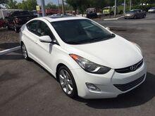 2013_Hyundai_Elantra_Limited_ Gainesville FL