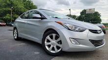 2013_Hyundai_Elantra_Limited_ Georgetown KY