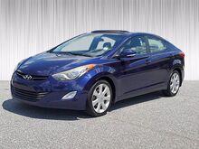 2013_Hyundai_Elantra_Limited PZEV_ Columbus GA