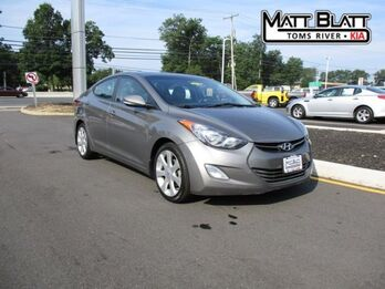 2013 Hyundai Elantra Limited Egg Harbor Township NJ