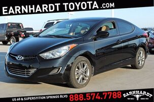 2013_Hyundai_Elantra_*PRICED TO SELL!*_ Phoenix AZ